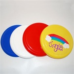 Personalized Frisbee