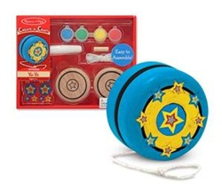 Decorate Your Own Yo-Yo
