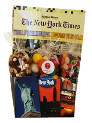 Best of NYC Gift Basket