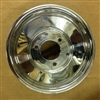 "14308  6""D x 4""W Polished Wheel"