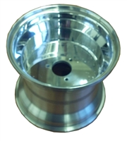 "14310  8""D x 6""W Polished Wheel"