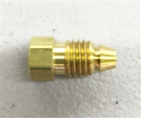 "44823  Replacement Ferrel for the 1/8"" Tube Straight Compression Fitting"