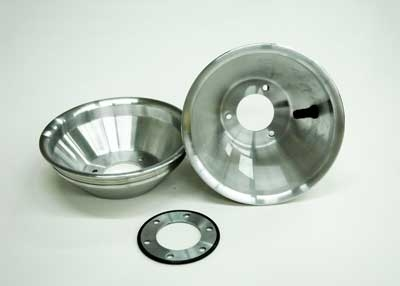 "44912-4-HD  5""D x 4""W Split Rim Assembly"