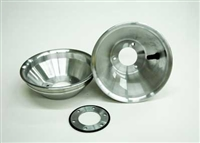 "44913-4-HD  6""D x 4""W Split Rim Assembly"