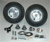 "Black Max Hydraulic Brake Kit for 5/8"" Axle"