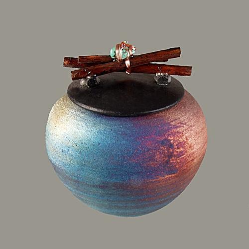 Dreamcatcher Jar The Craft Gallery Capitola CA Gorgeous Dream Catcher Jar