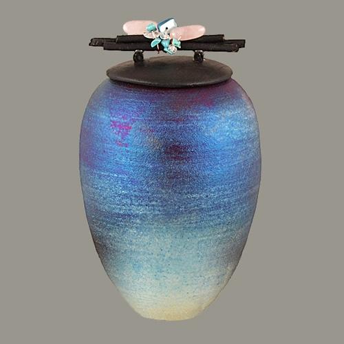 Dream Catcher Jar