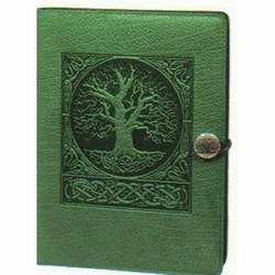 Oberon Journal-Green Tree