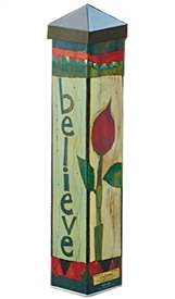 Believe Pole - 20""
