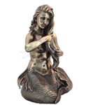 Large Mermaid Sculpture