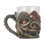 Octopus Shot Glass