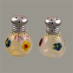 Flower Salt & Pepper Shaker