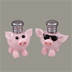 Pigs Salt & Pepper Shaker