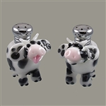 Cows Salt & Pepper Shaker