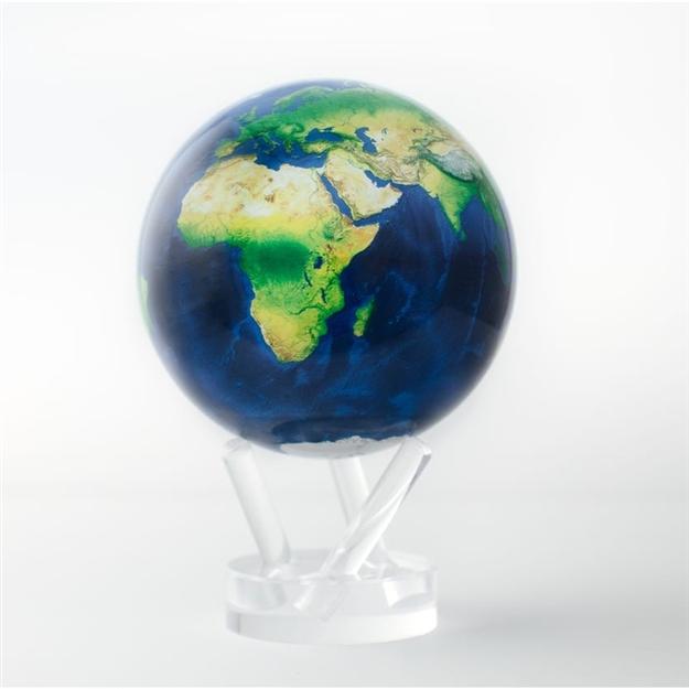 mova spinning globe earth