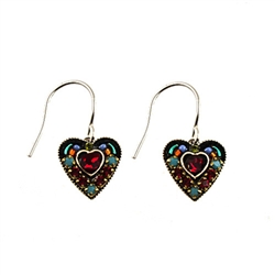Firefly New Heart Earring