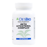 Beta-sitosterol is the active ingredient in saw palmetto berries, which have been used for centuries to treat patients with prostate and urinary problems.