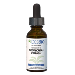 Bronchial Cough temporarily relieves symptoms related to bronchial cough including irritating cough and congestion.