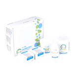 The Candida Clear Kit contains key products utilized in DesBio's Candida Clear Program