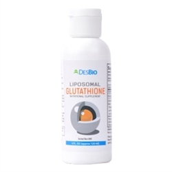 Liposomal Glutathione provides the body's master antioxidant in a high-potency, liposomal delivery system.