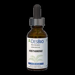 Histamine Homeopathic by DesBio