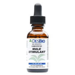 INDICATIONS: Temporary relief of symptoms related to male hormonal problems such as libido difficulties, fatigue, urinary problems related to bladder or prostate, and depression.