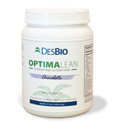 OptimaLean is a powdered nutritional beverage that provides macro- and micro-nutrients for individuals who want to improve body composition or lose or maintain weight. This product should be used in conjunction with at least one balanced meal per day.