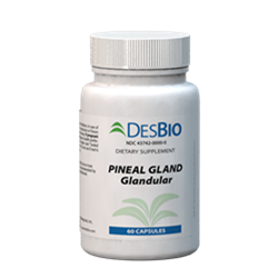 Deseret Biologicals Glandulars are produced from healthy tissue obtained from specific organs. The ingredients are from certified safe bovine sources which have been carefully tested to insure purity.