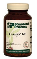 Catalyn, Dr. Royal Lee's first product, contains vital nutrients from whole food sources.