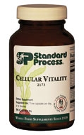 Cellular Vitality supports the body as a whole, with specific emphasis on cellular processes.