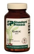 Garlic provides support to cells, organs, and systems that keep the body healthy.