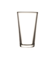 (52339-04) Mixing Glass 16 oz  Rim Tempered (Hospitality Brands)