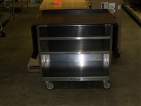 Lakeside Fold Out Meal Cart