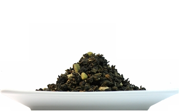 oolong chai tea