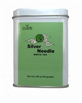 Silver needle white tea   1.50 OZ   Tea Tin
