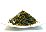 Japanese Genmaicha Popcorn Green Tea