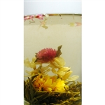 Flower Basket Blooming Tea