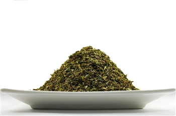 Organic Peppermint Tea