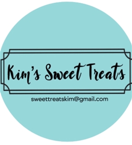 Kim's Sweet Treats for Jen