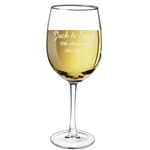 Connoisseur White Wine Glass