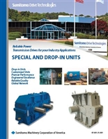 Special and Drop-in Brochure