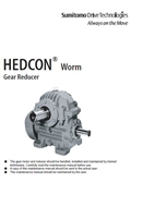 Hedcon Manual