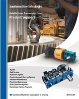 Product Support Brochure - Updated