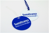 Luggage Bag ID Tag