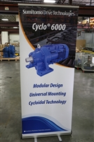 Cyclo 6000 Pop-up