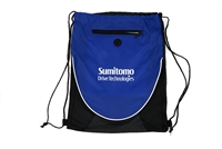 Sumitomo Drawstring Bag - NEW