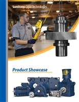 Product Showcase Booklett - Updated
