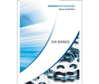 Sumitomo Our Business Brochure