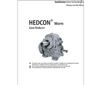 Hedcon Worm Manual