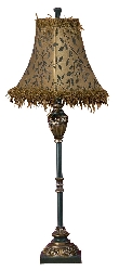 Athena Buffet Lamp